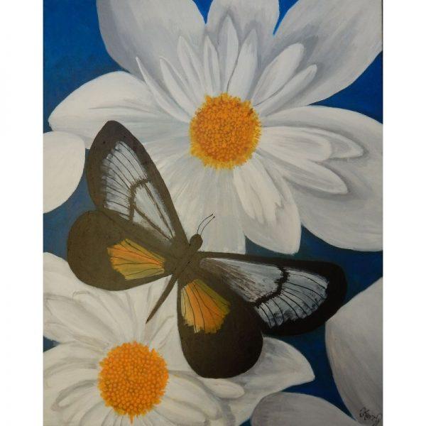 KerryT artwork for sale Springtime