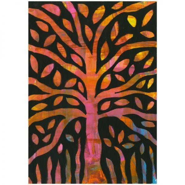 KerryT print for sale Tree Hot