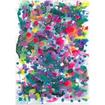 KerryT print for sale Tutti Frutti