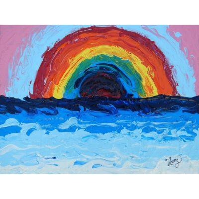 KerryT artwork for sale Love Is Love