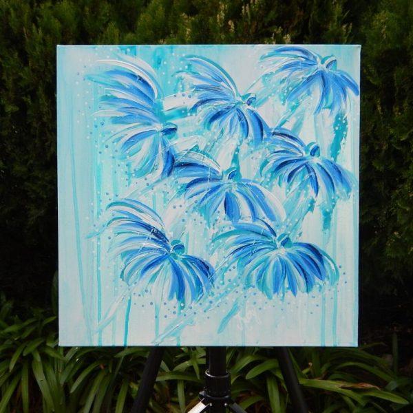 KerryT artwork for sale Blue Gum