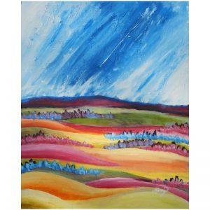 KerryT art for sale Heavenly Hills